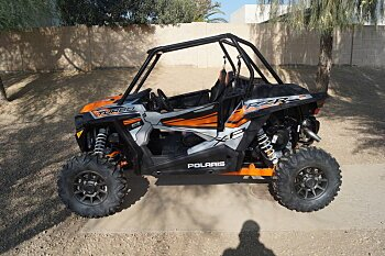 2018 polaris RZR XP 1000 for sale 200573614